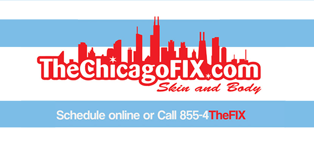 Chicago Fix Skin and Body Logo